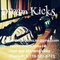 DreamEkickz