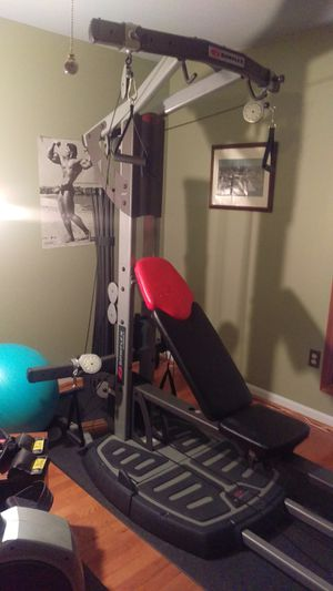 Bowflex Ultimate 2 for Sale in Crownsville, MD