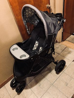 Baby Trend jogging stroller for Sale in St. Louis, MO