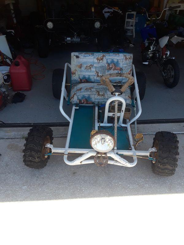 Go Karts Jacksonville Fl >> Go Kart For Sale In Jacksonville Fl Offerup