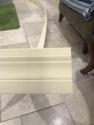 Flexible molding baseboard for Sale in Orlando, FL