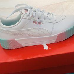 Puma Woman's Sneakers Thumbnail