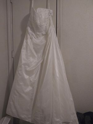 New And Used Wedding Dress For Sale In Waco Tx Offerup
