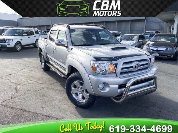 2009 Toyota Tacoma For Sale In El Cajon Ca Offerup