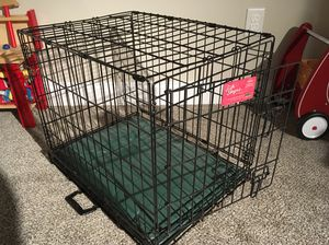 New and Used Dog crate for Sale in Binghamton, NY - OfferUp