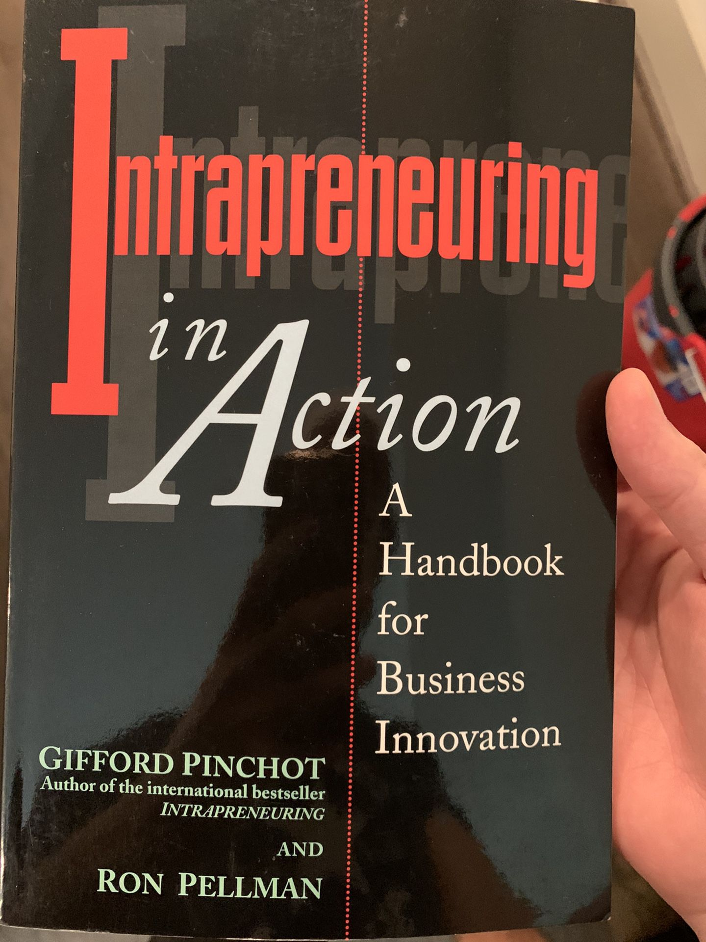 Intrapreneuring in Action