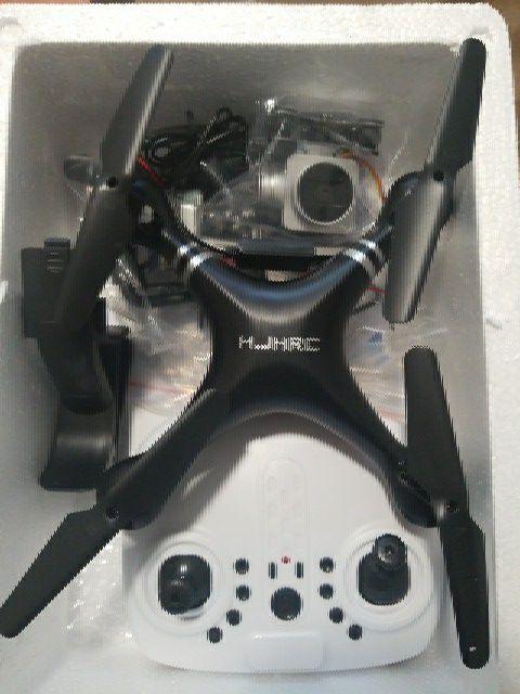 HJHRC Drone for Sale in Cerritos, CA - OfferUp
