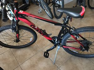 NEW GIANT BIKE ALUXX 6000 Series BUTTED TUBING TECHNOLOGY SCHIMANO for Sale in Winter Park, FL