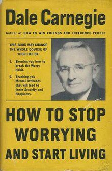 How to stop worrying and start living ebook for Sale in New York, NY