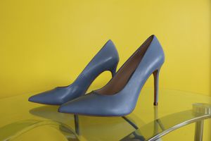 *BRAND NEW* Size 8 Periwinkle Pumps for Sale in Silver Spring, MD