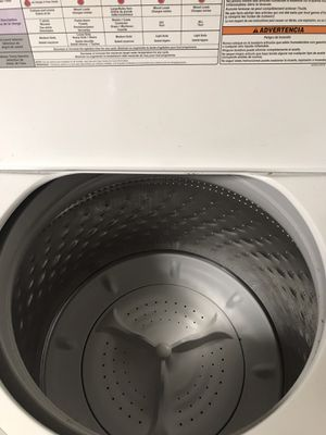Whirlpool Washing Machine - Used for Sale in Boston, MA