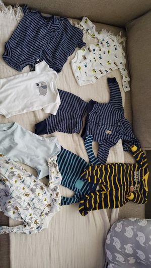 Photo Baby Boy New Born outfits