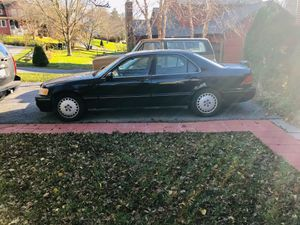 Acura Rl 3.5 1996 for Sale in Frederick, MD