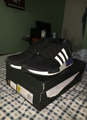 **DEADSTOCK** NMD_R1's Size 12 (read description) for Sale in Miami, FL