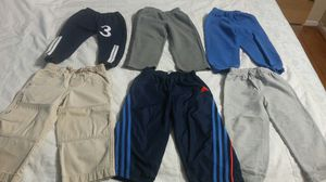 $5 each or 6/$25 Toddler Long Pants size 3T Pick up ONLY around Silver Spring or Beltsville Maryland areas for Sale in Adelphi, MD