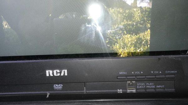 sylvania 6520fdd color tv dvd service manual