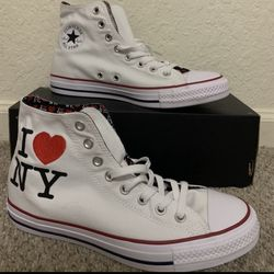 Brand New Converse Size 8.5 Men And 10.5 Women  Thumbnail