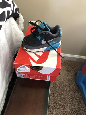 7c2eb79dd4 ... australia kids nike air max size 4 for sale in raleigh nc 0d060 8583f