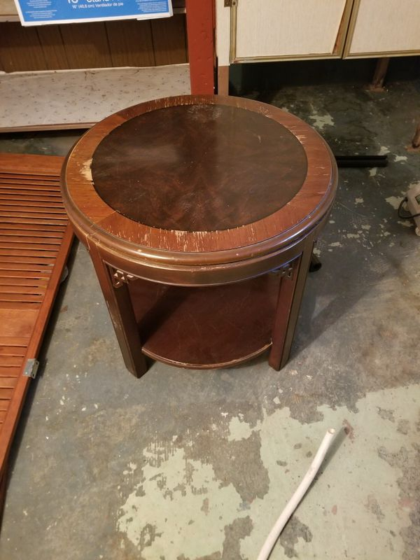 Vintage Drexel Chippendale Coffee Table For In Pittsburgh Pa Offerup
