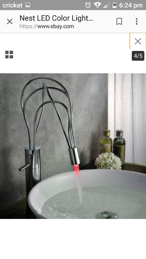 Bathroom sink faucet for Sale in El Paso, TX - OfferUp
