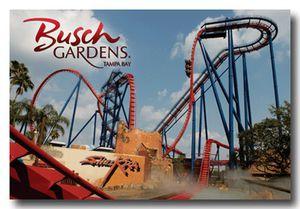 BUSCH GARDENS TICKETS for Sale in Orlando, FL