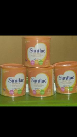 Similac Sensitive for Sale in Germantown, MD