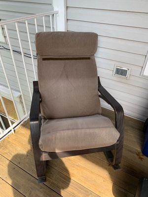 IKEA rocking chair for Sale in Silver Spring, MD