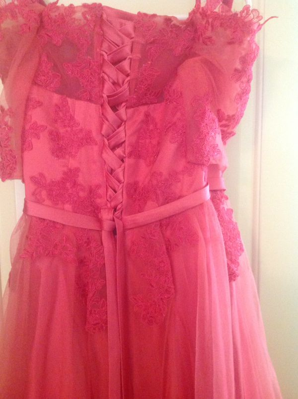 Ballroom/prom/quinceanera/party dress (Clothing & Shoes) in ...