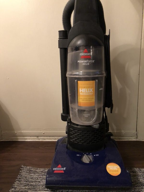 Bissell Powerforce Helix Vacuum For Sale In Austin Tx