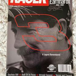 Dale Earnhardt 3 Thumbnail