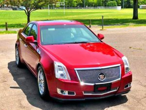 Photo No need to worry with 2OO9 Cadillac CTS