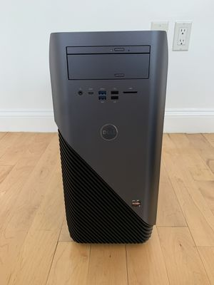Dell gaming PC Dell Inspiron 5675 Gaming Desktop for Sale in Boston, MA