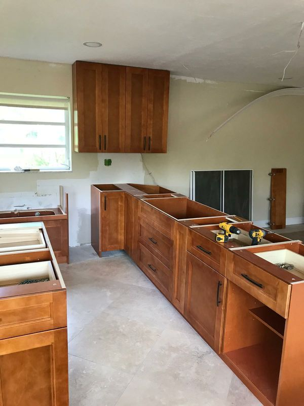 New And Used Kitchen Cabinets For Sale In Pembroke Pines Fl Offerup
