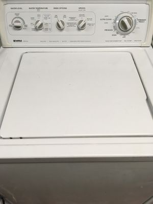 Kenmore 80 series WASHING MACHINE for Sale in San Diego, CA