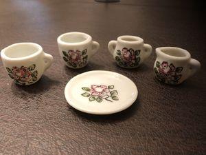 Vintage Ceramic Mini Tea Set for Sale in Centreville, VA