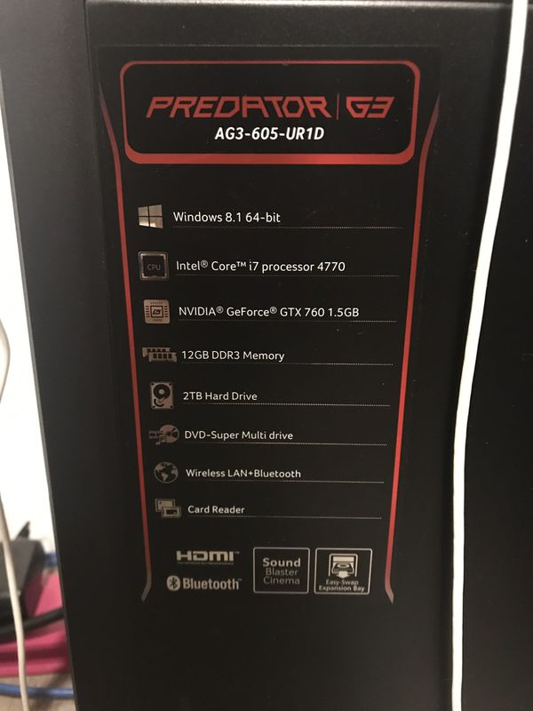 New and Used Computer monitor for Sale in Issaquah, WA - OfferUp