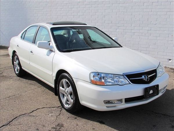 Acura Tl Type S For Sale In New Bedford MA OfferUp - 2003 acura tl type s for sale