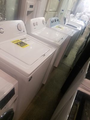 Top load washer excellent condition working perfectly for Sale in Baltimore, MD
