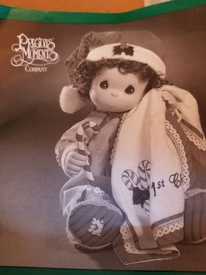 Baby's first Christmas Doll for Sale in Fairfax, VA