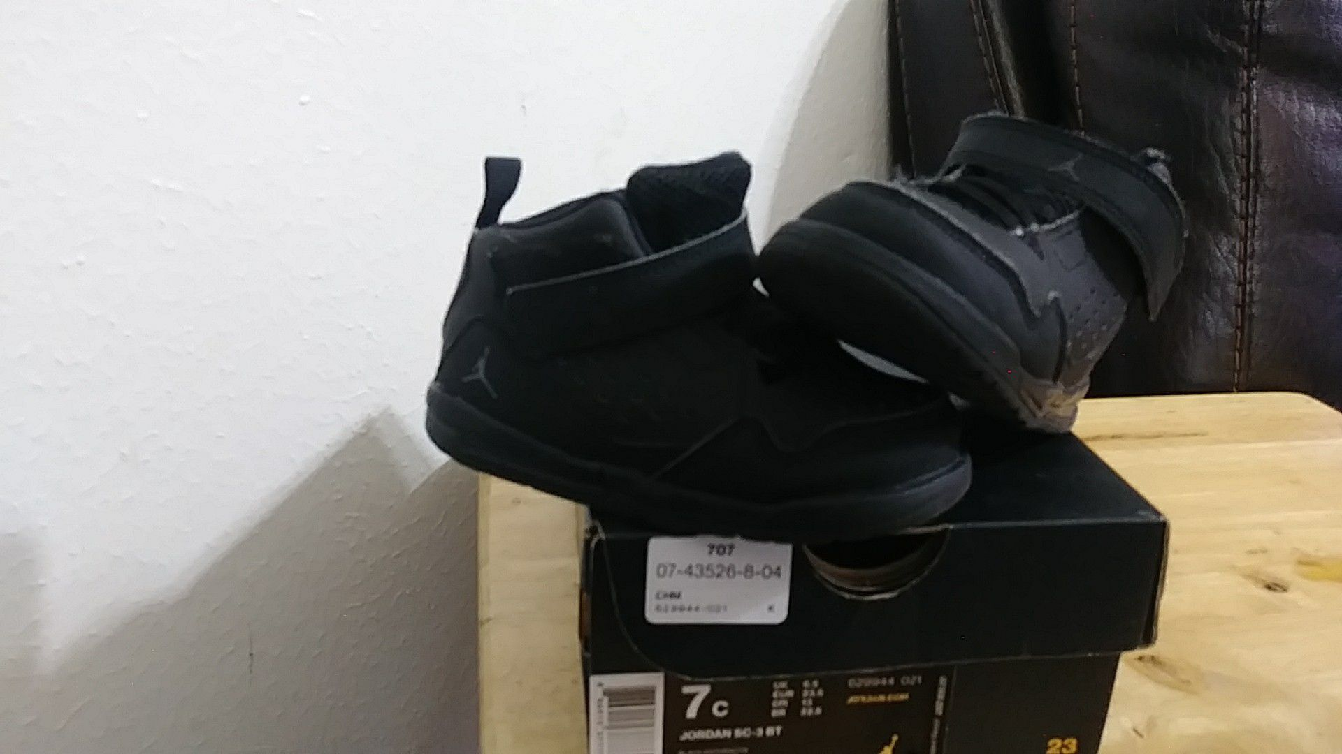 Jordan 7c