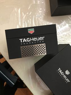 Brand new TagHeuer watch Thumbnail