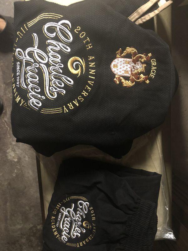 Sealed jiu jitsu black belt for Sale in Redwood City e88699f3a9aa8