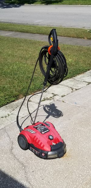 homelite 1600 psi 2 in 1 electric pressure washer for Sale in Longwood, FL