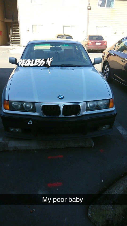 E36 M3 front bumper cover for Sale in Portland, OR - OfferUp