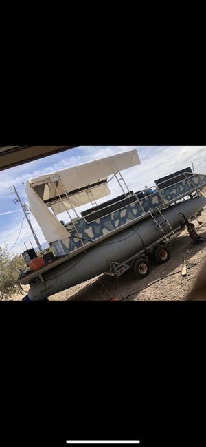 New and Used Deck boat for Sale in Phoenix, AZ - OfferUp