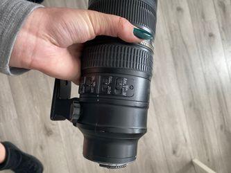 Nikon 70-200 2.8 Vr Thumbnail