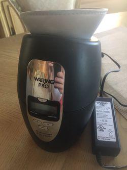 Waring Pro professional wine chiller Thumbnail