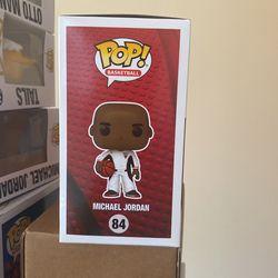 Michael Jordan-Target Con 2021 Limited Edition Exclusive Thumbnail