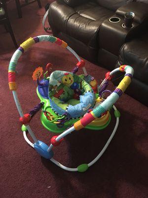 Baby Einstein Activity Jumper for Sale in Manassas, VA