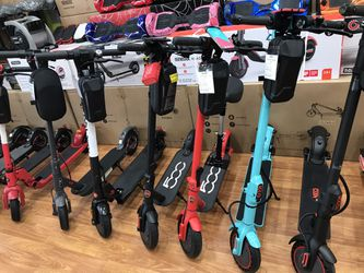 Longer Range Electric Scooters Biggest Selection Electric Bike Bicycle Hoverboard Hover Board  Thumbnail